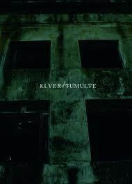 Klver / Tumulte - Split 2012 CD (Lim250)