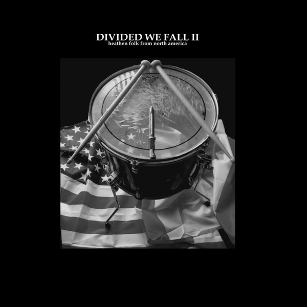 V/A Divided We Fall Vol. II LP (Lim100)