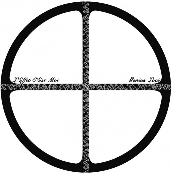 L'Effet C'Est Moi - Genius Loci CD (Lim500)