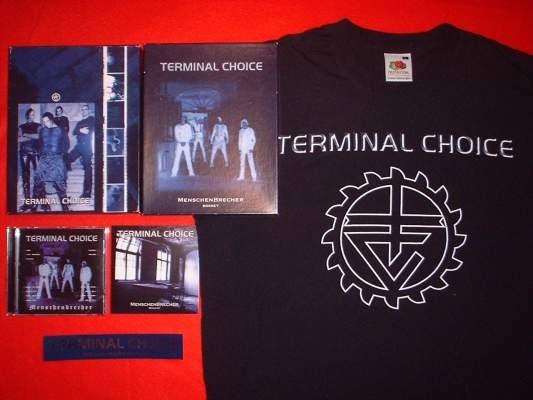 Terminal Chioce - Menschenbrecher