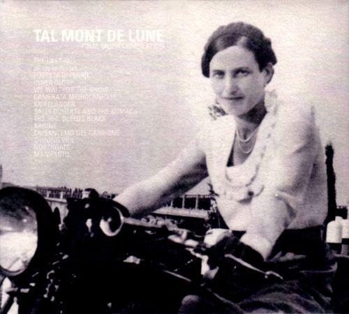 V/A Sampler - Tal Mont De Lune CD