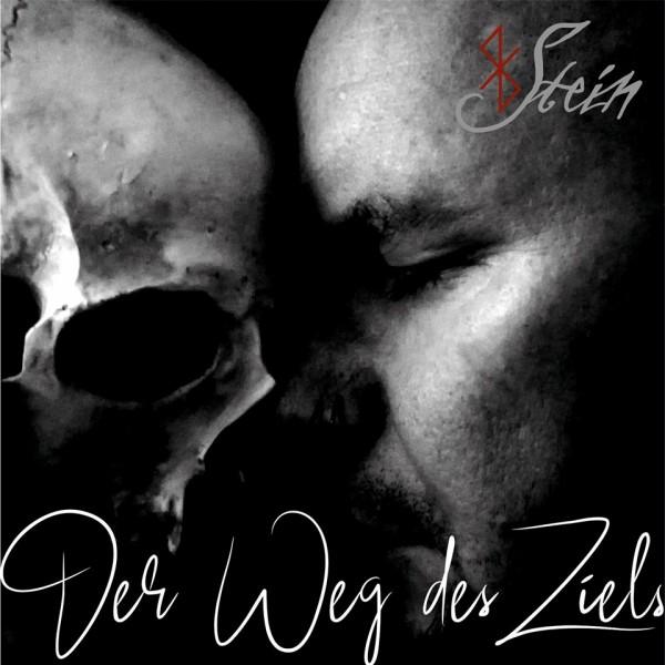 STEIN (Dies Natalis Seelenthron) - Der Weg des Ziels CD 2019 (Lim500)