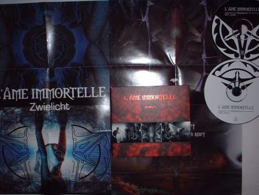 L'ame Immortelle - Zwielicht