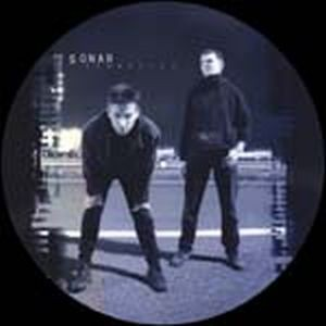 Sonar - Connected Pic LP (Lim500)