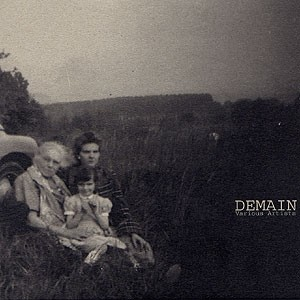 V/A Sampler - Demain 7 (Lim500)