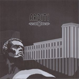 "ARDITI - March For The Gods 7"" (Lim100)"