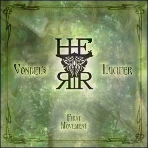 HERR - Vondels Lucifer CD (2006)