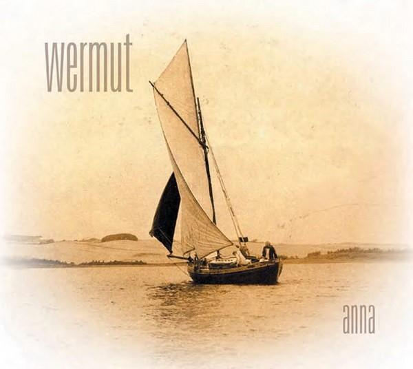 Wermut - Anna CD (Lim1000)