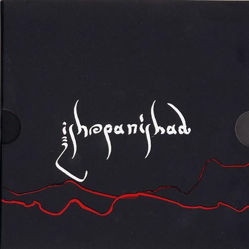 Vishudha Kali - Ishopanishad CD (Lim976)