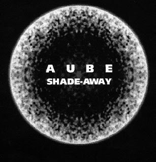 Aube - Shade Away CD (Lim300)