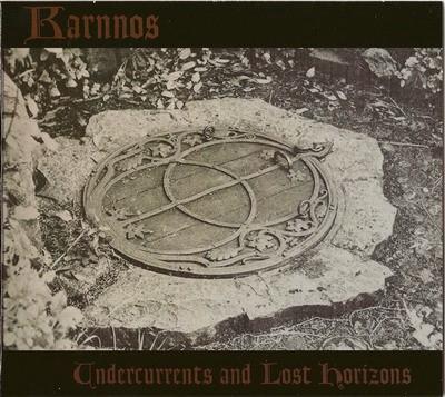 Karnnos (Wolfskin) – Undercurrents And Lost Horizons CD (Lim434)