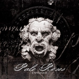 Pale Roses - Unveiled CD (+signed)