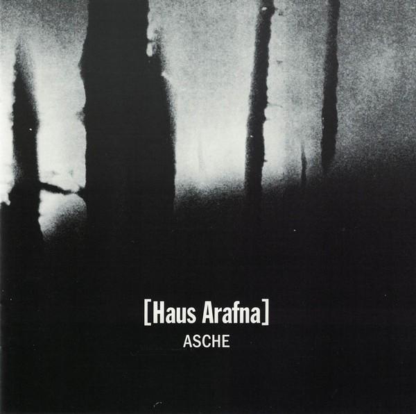HAUS ARAFNA - Asche CD 2020