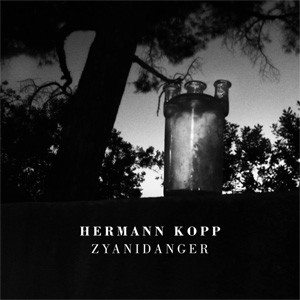 Hermann Kopp - Zyanidanger CD