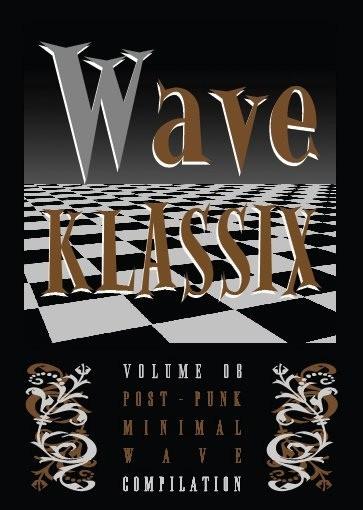V/A Sampler - Wave Klassix Volume 8 CD 2014