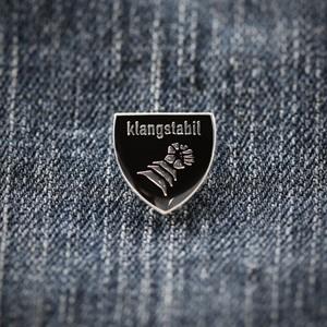 KLANGSTABIL - Logo PIN