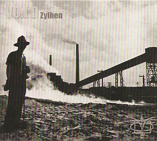 VO.I.D - Zyihen CD 2001