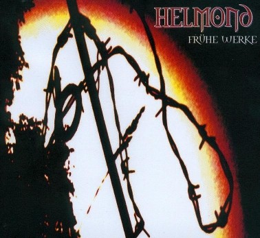 Helmond - Fruehe Werke CD (Lim180)
