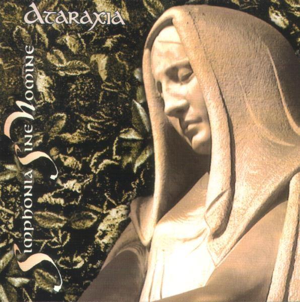 Ataraxia - Simphonia Sine Nomine CD (2nd 2006)