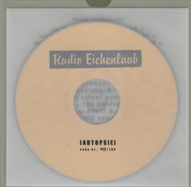 Radio Eichenlaub - Autopsie (Lim104)