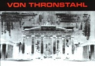 Von Thronstahl - Brandenburger Tor Poster (Ltd)