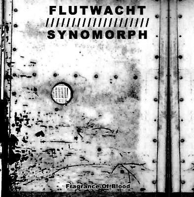 Flutwacht / Synomorph - Fragrance of Blood CD (Lim150)