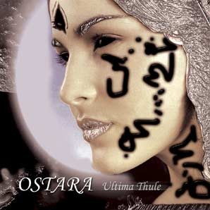 OSTARA / Strength Through Joy - Ultima Thule CD (2003)