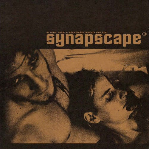 Synapscape - So what 2CD (1999)