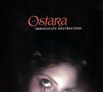 OSTARA / Strength Through Joy - Immaculate Destruction 2CD