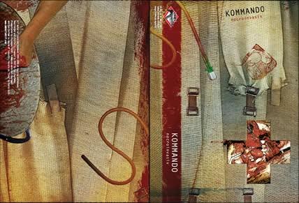 Kommando / Thorofon - Necroinvasiv (300)