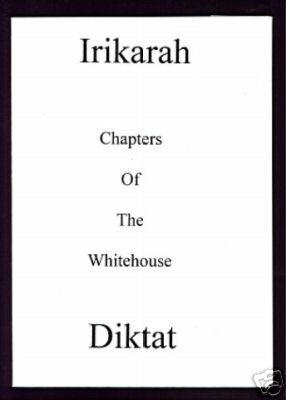Diktat / Irikarah - Chapters Of The Whitehouse 7 (Lim200)