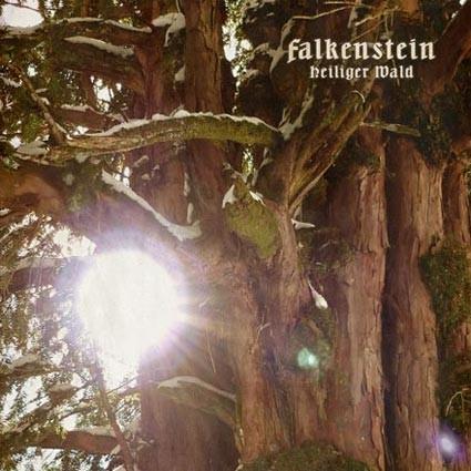 FALKENSTEIN - Heiliger Wald LP (Lim100) 2013