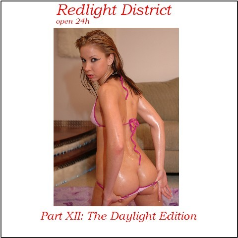 RedSk / Kaelteeinbruch -Redlight District Part XII CDr (Lim50)