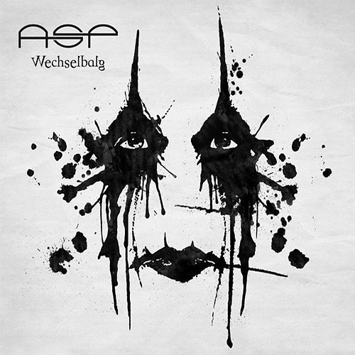 ASP - Wechselbalg CD Digi 2011