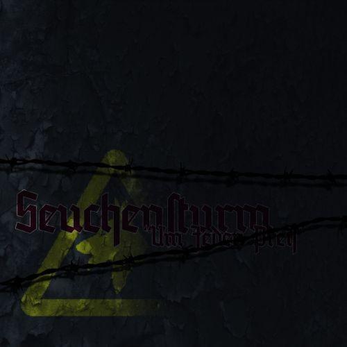 Seuchensturm - Um jeden Preis! CD (Lim100)