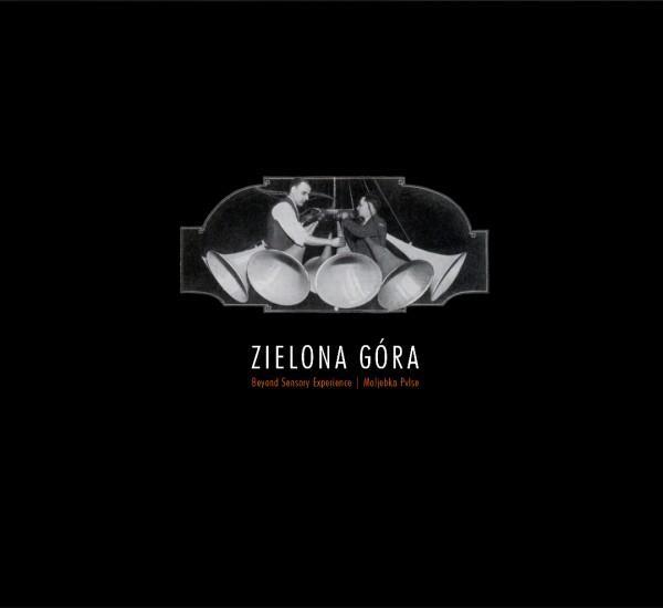 Beyond Sensory Experience & Moljebka Pvlse - Zielona Góra CD