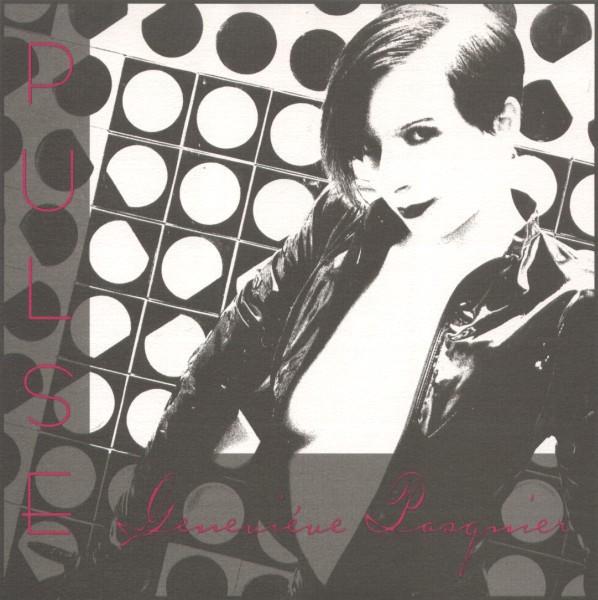 Genevieve Pasquier - Pulse 7 black (Lim300) 2004