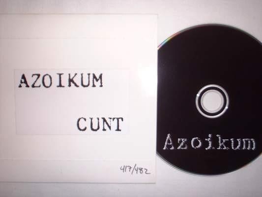 Azoikum - Cunt