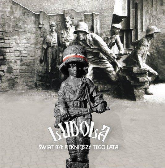 Ludola - Swiat Byl Piekniejszy Tego Lata CD (Lim300)
