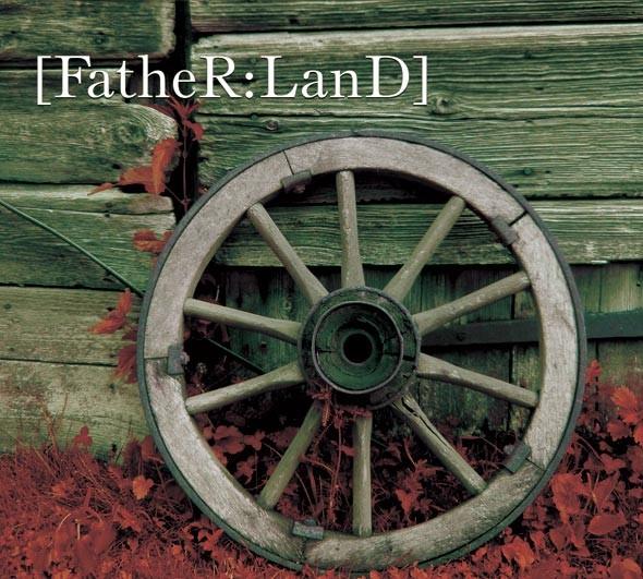 V/A Sampler - FatheR:LanD CD (Lim300) 2012