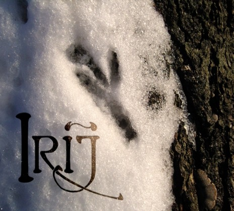 IRIJ - Same CD (2009)