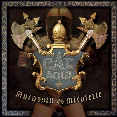 GAE BOLG - Aucassin Et Nicolette CD