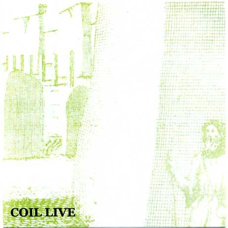 COIL - Megalithomania! CD (Lim222)