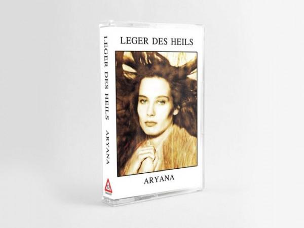 LEGER DES HEILS - Aryana MC Tape Lim50 2019