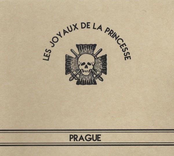 LES JOYAUX DE LA PRINCESSE - Prague CD (Lim123)