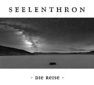 SEELENTHRON - Die Reise CD Digi (2010)