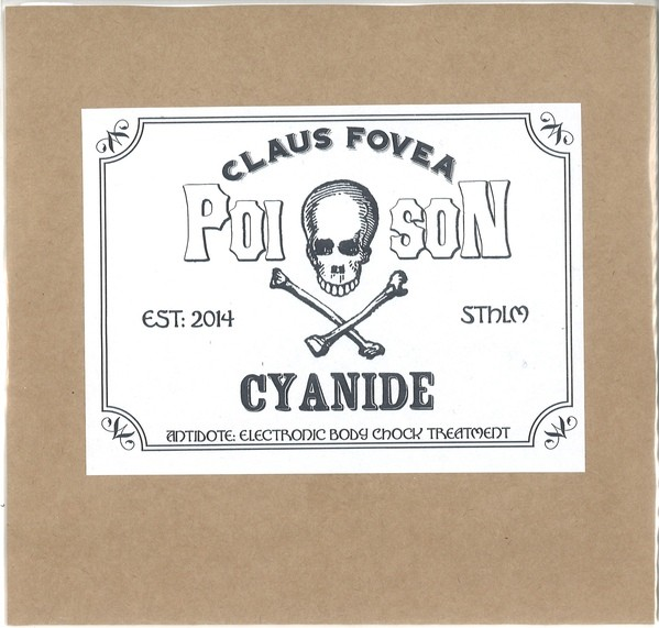 Claus Fovea - Cyanide 7 (Lim70)