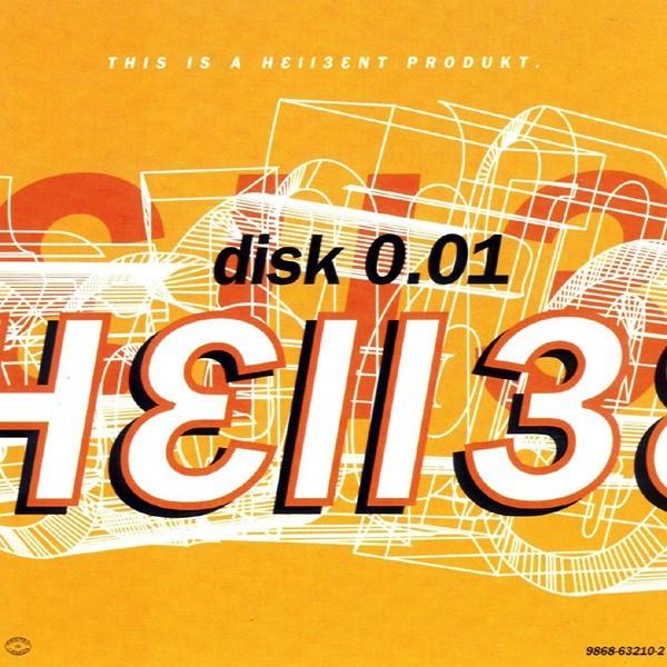 H3llb3nt – 0.01 CD (1996)