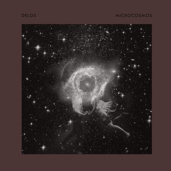 DELOS - Microcosmos LP (Lim350) 2017