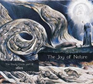 The Joy Of Nature - The Empty Circle Part III ANITYA CD
